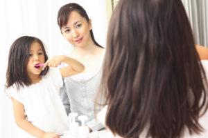 虫歯をつくらないための歯磨きポイント